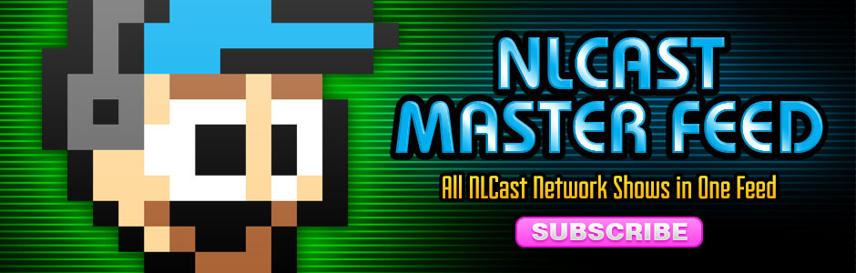 NLCast Master Feed - Get Every Episode in On Feed!