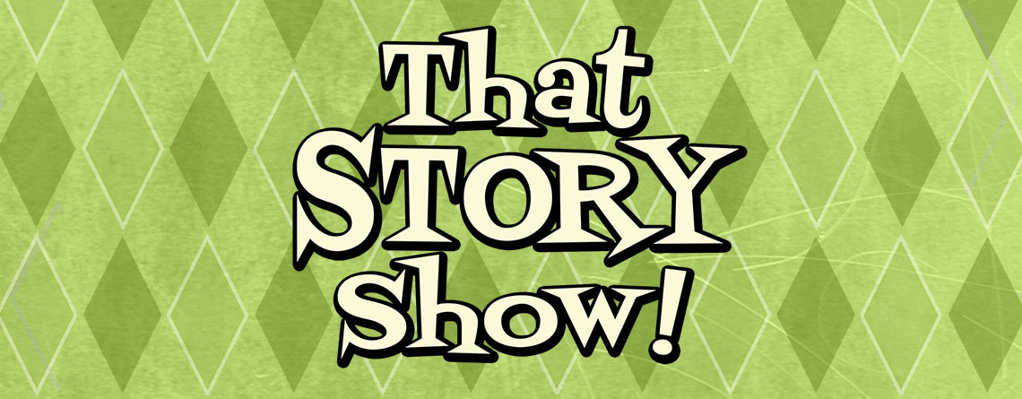 That Story Show Slider