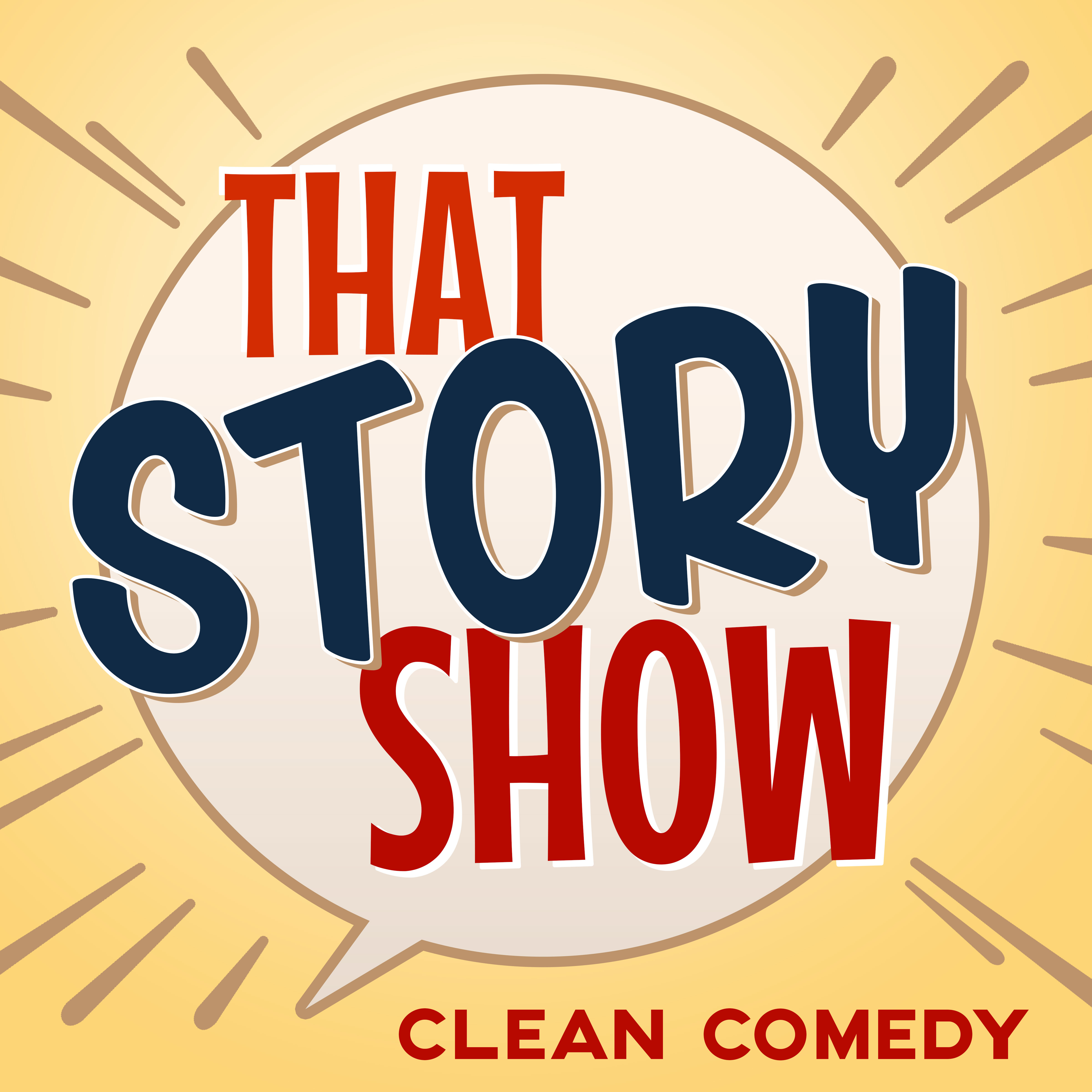 That Story Show - Nobody's Listening Podcast Community