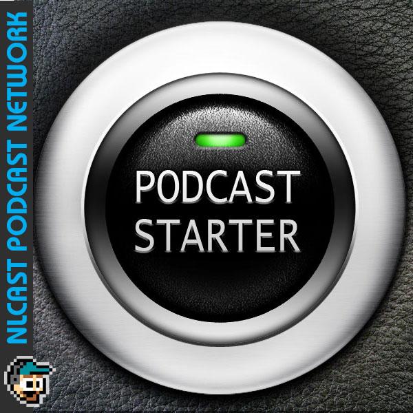 Podcast Starter